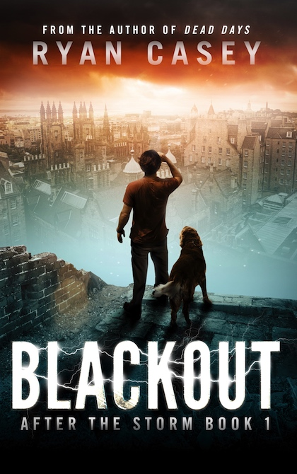 Blackout: After the Storm