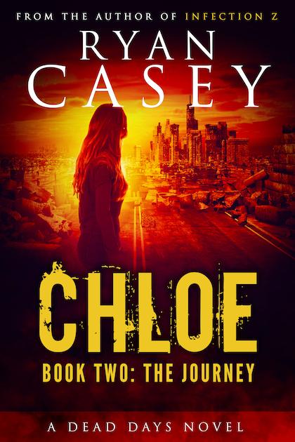 Chloe: The Journey