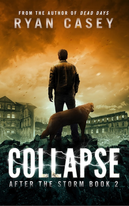 Collapse: After the Storm