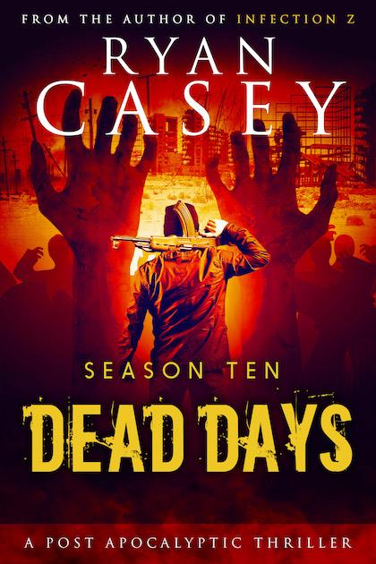 Dead Days Season 10