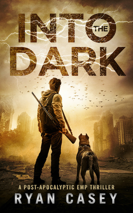 Into the Dark: A Post-Apocalyptic EMP Thriller