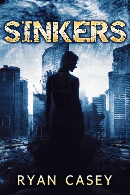 Sinkers (Suspense Horror / Mystery)