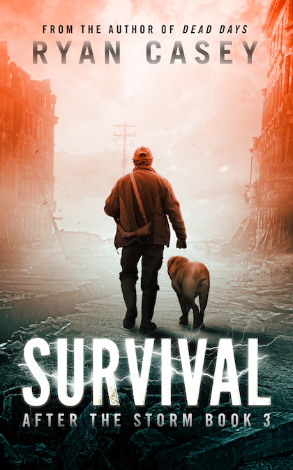 Survival: After the Storm