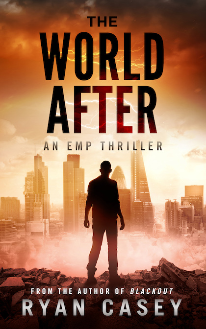 The World After: An EMP Thriller