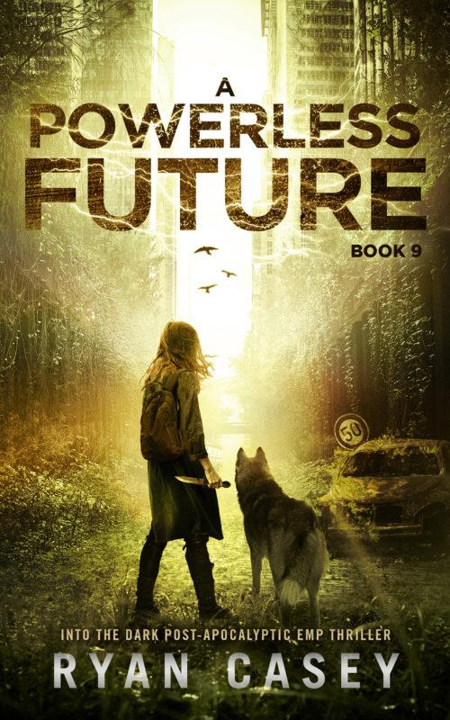 A Powerless Future
