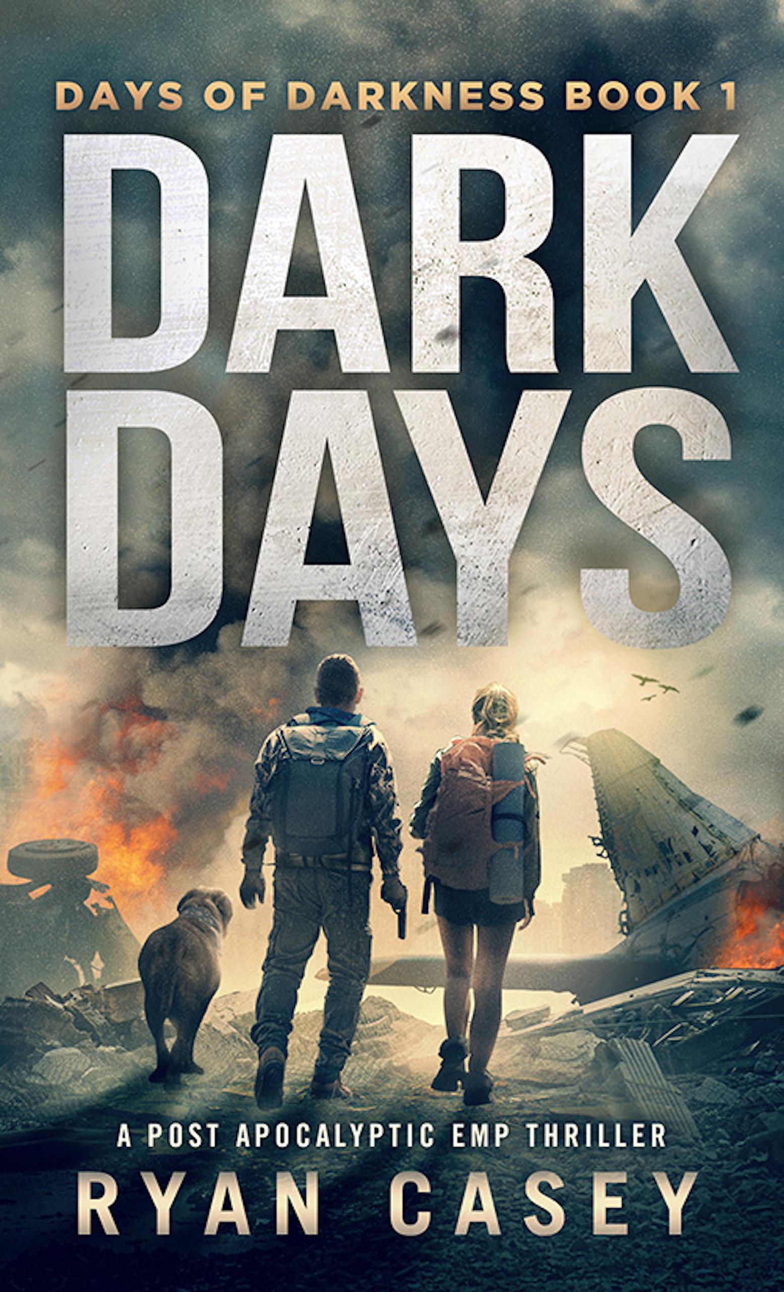 when darkness falls book 2